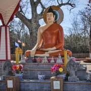 Spartanburg Buddhist Center of SC