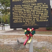 Buddy and Ella Johnson