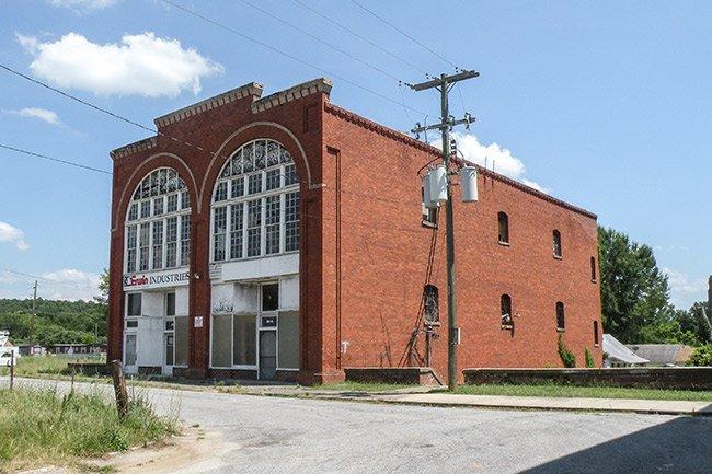 Buffalo Mill Company Store