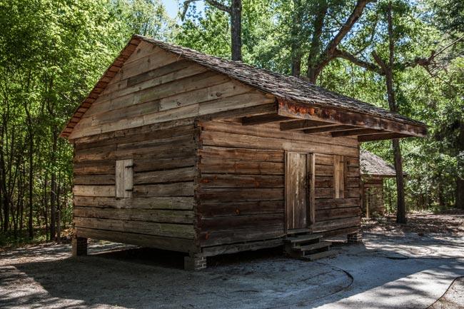 Cabins FMU