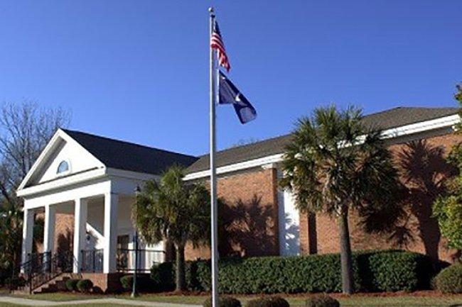 Calhoun County Museum