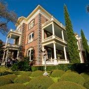 Calhoun Mansion Museum