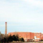 Calhoun Mills