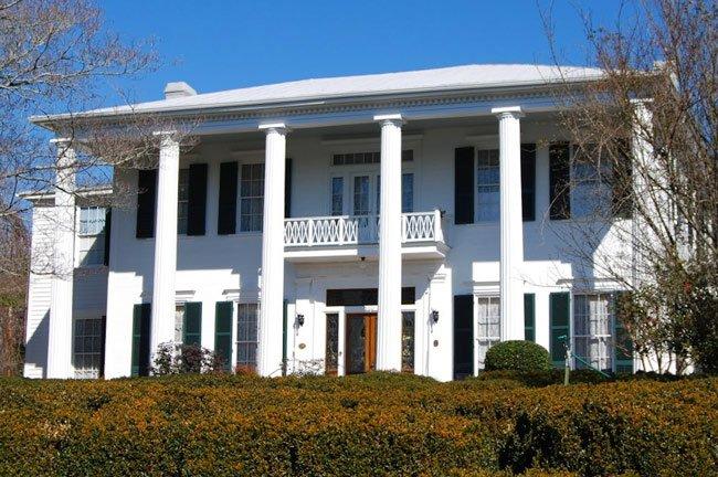Calhoun-Smith House