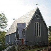 Calvary Church Glenn Springs