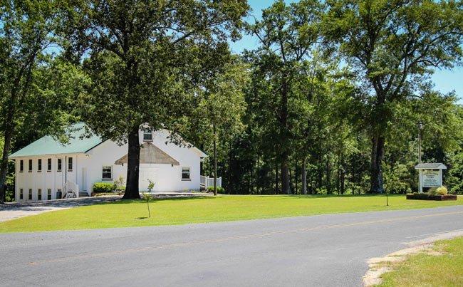 Calvary Mennonite Fellowship Church