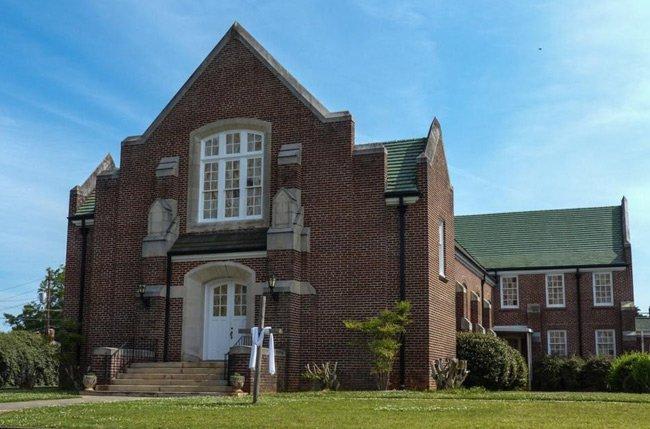 Cambirdge Methodist Ninety Six