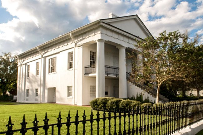 Kershaw County Courthouse - Camden, South Carolina