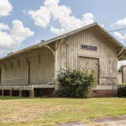 Cameron Depot