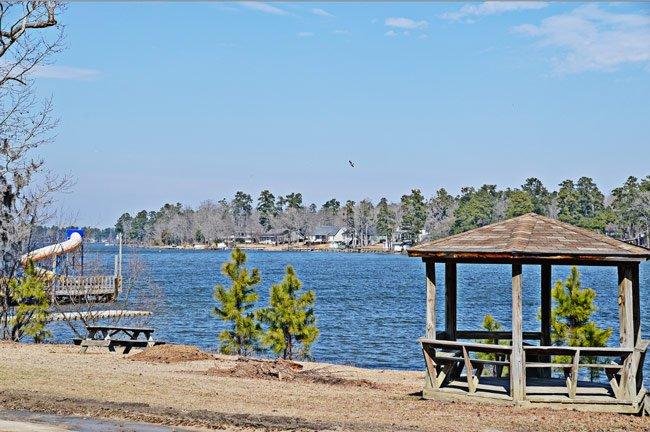 Camp Bob Cooper Lake Marion