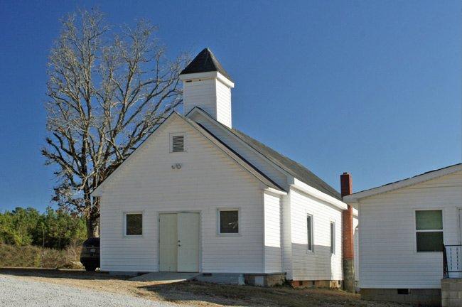 Camp Welfare Zion Church
