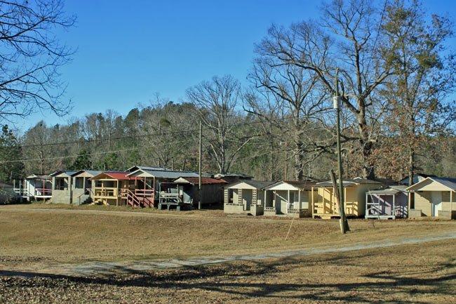 Camp Welfare