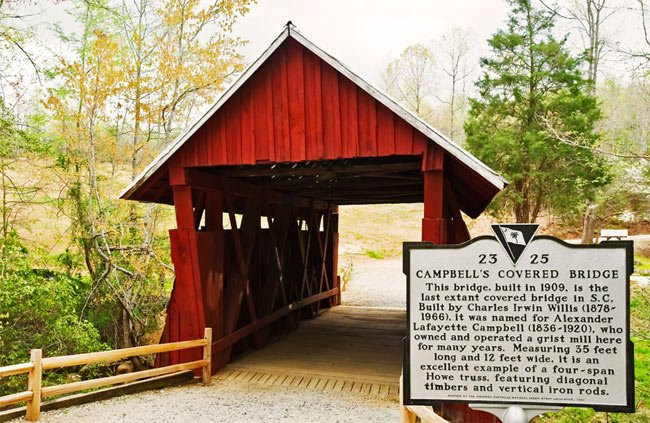 campbells-covered-bridge-marker