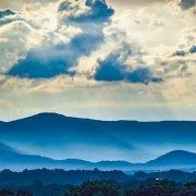 Campobello Mountain View