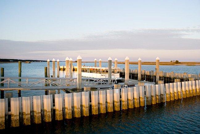 Cape Romain Ferry