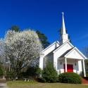 Capers Chapel Methodist Church