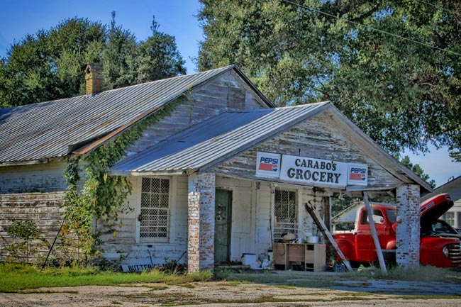 Carabo S Grocery Blenheim South Carolina