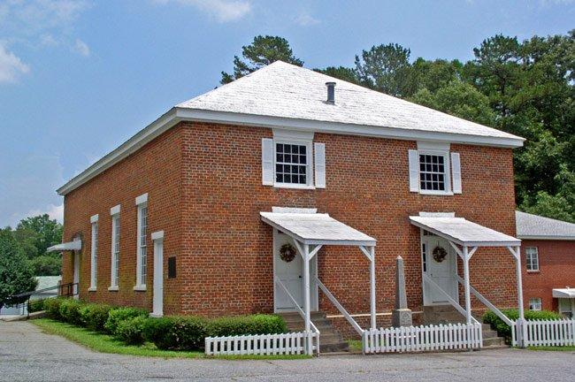 Carmel Church Liberty
