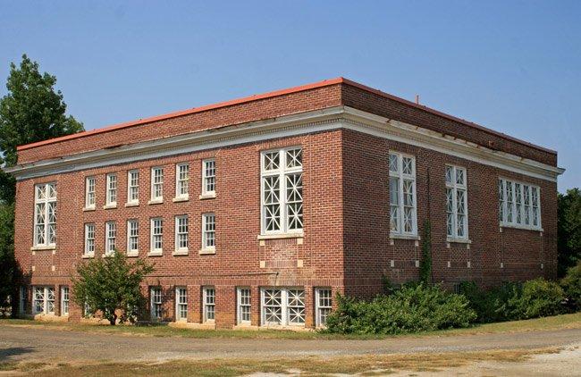 Carnegie Library Darlington