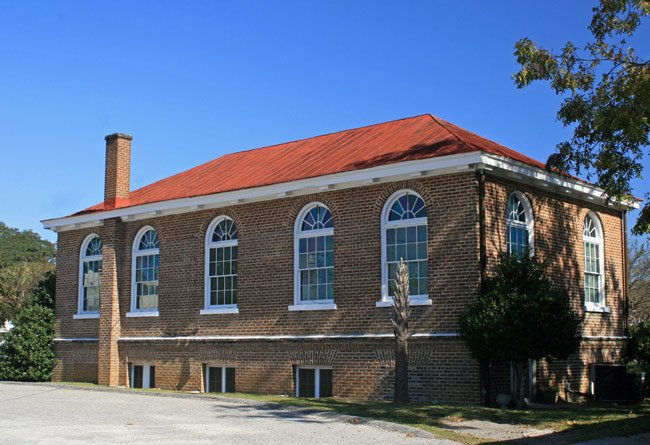 Carnegie Library Kingstree