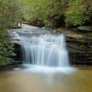 Carrick Creek Falls Table Rock