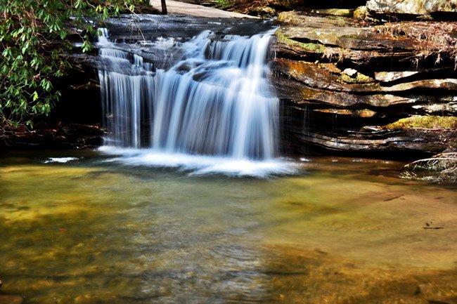 Carrick Creek Table Rock