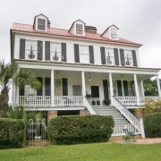 Cassina Point Plantation