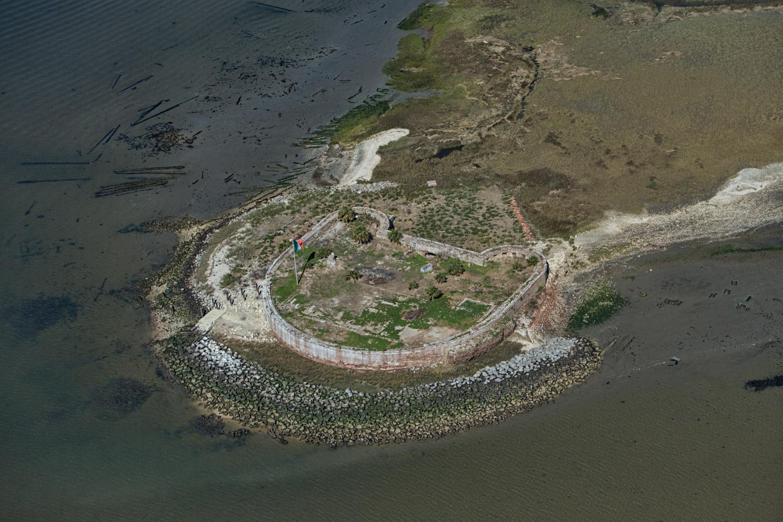 Castle Pinckney