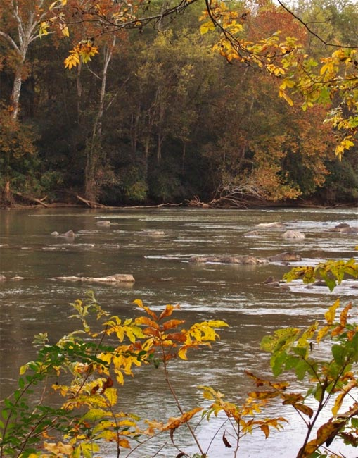 Catawba River