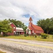 Catholic Hill Church - St. James the Greater Catholic