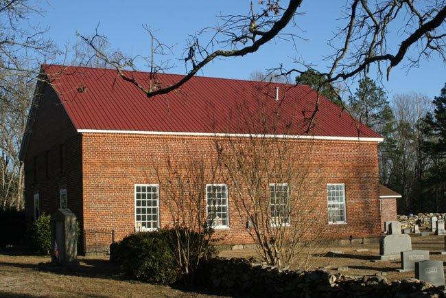 Catholic Presbyterian Chester County