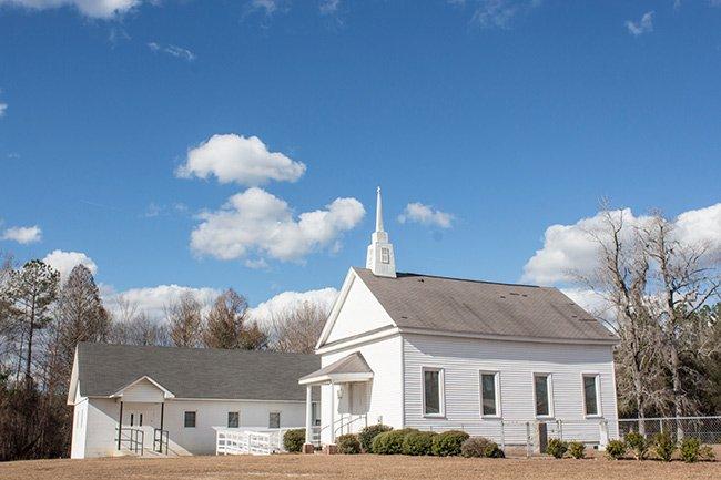 Cattle Creek Church