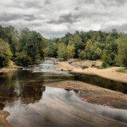 Cedar Falls Park Greenvile