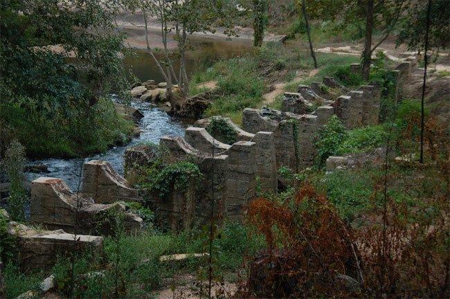Cedar Falls River