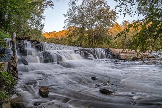 Cedar Falls State Park