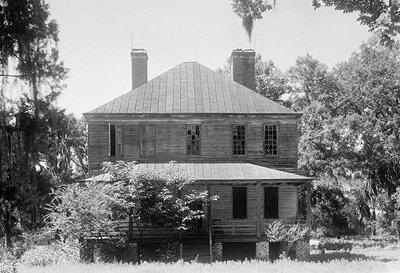 Cedar Springs Plantation