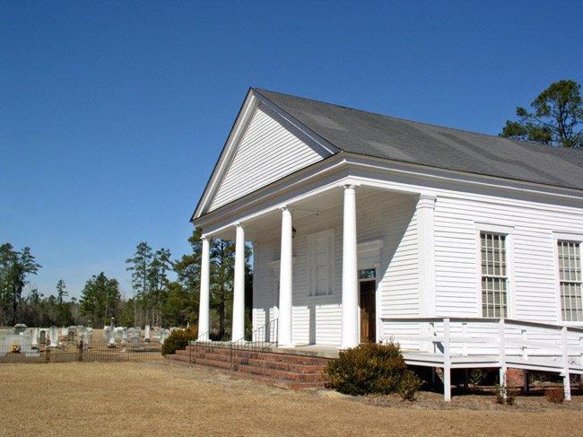 Centenary Church Marion County