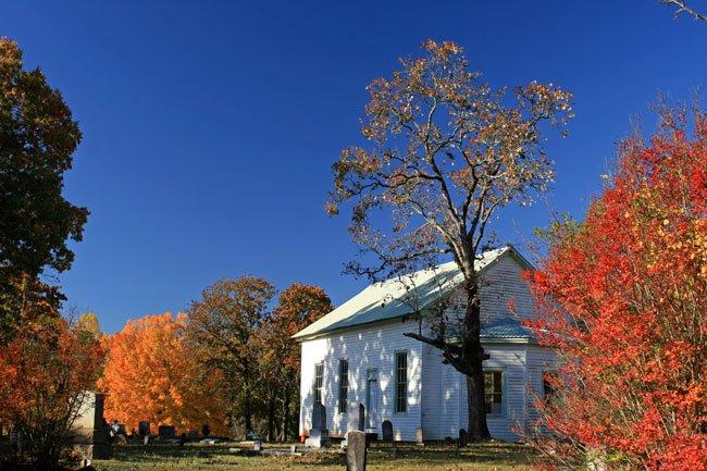 Center Church Oakway