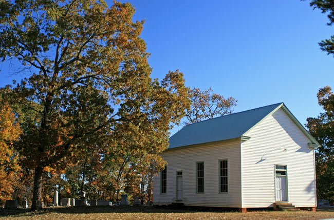 Center Methodist Church
