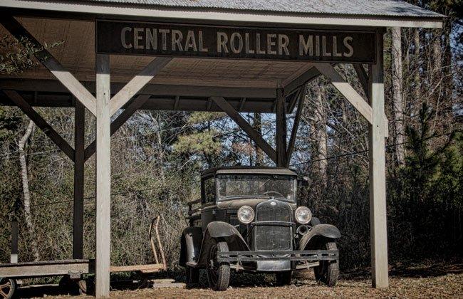 Central Roller Mills