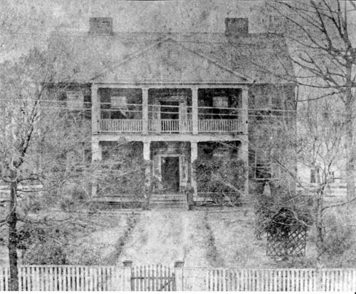 Century House SC