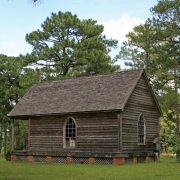 St. Thomas Chapel in the Pines