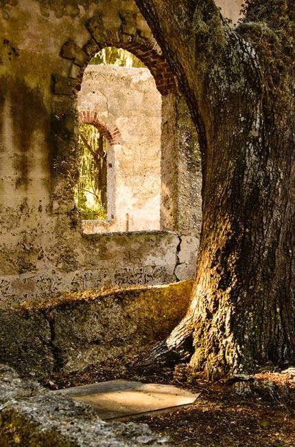Chapel of Ease Window