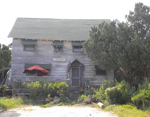 Chapel View House