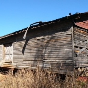 Chapin Depot