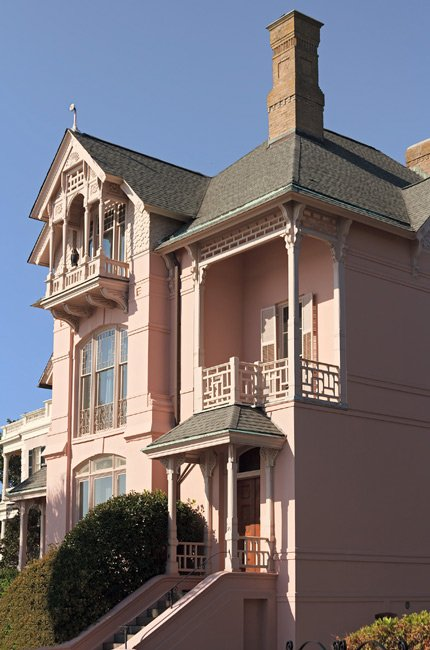 Charles Drayton House
