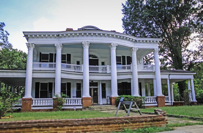 Charles Wray House Ridgeville