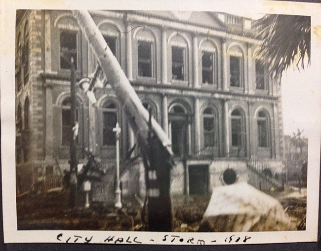 Charleston City Hall 1938