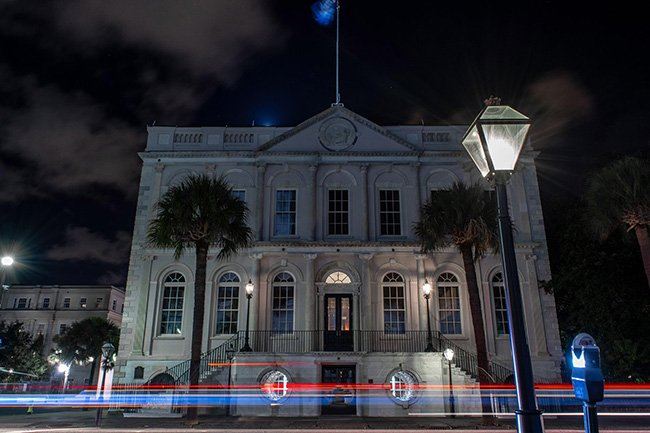 Charleston City Hall