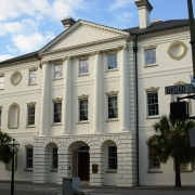 Charleston County Courthouse
